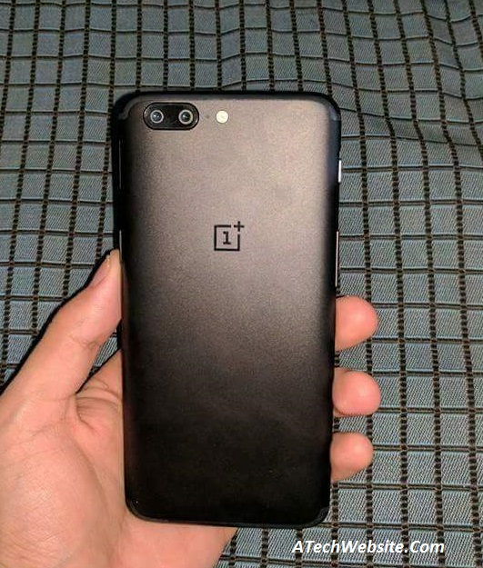 oneplus 5 leaked photo
