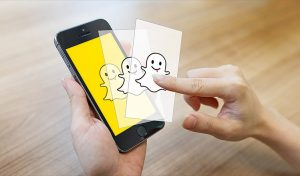 How To Spy On Snapchat Using Mobile Spy Apps?
